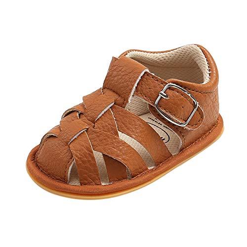 YWLINK Zapatos De Baile NiñA Sandalias con Lazo De Lentejuelas De Cristal Arcoiris Antideslizante Zapatos De Princesa Rendimiento Zapatos De Fiesta Fondo Suave Mini Tacon Zapatos Casuales