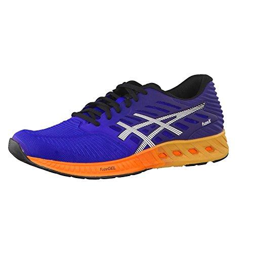 Asics  - Zapatillas de running de hombre fuzex