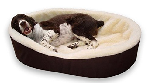 Dog Bed King USA Cuddler Nest