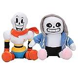 FENGK Juguetes de Peluche 2 unids/Set 30 cm Anime Peluche Juguetes Peluches Peluches muñeca para niños niños