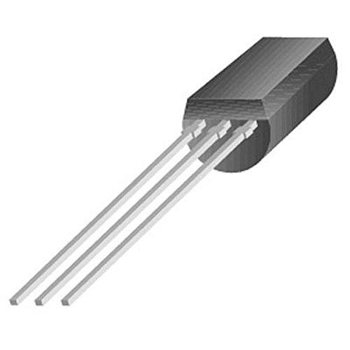 4 ma 20 ma, JFET -40 V Fairchild Semiconductor pf5102 a transistor