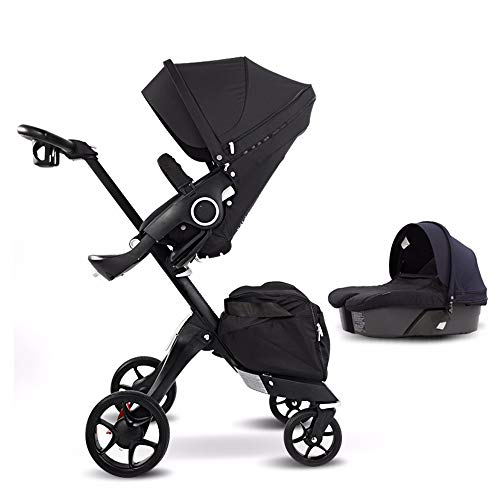 Check Out This Luxury Baby Trend Stroller, City Select Infant 2-1stroller with Portable Baby Sleepin...