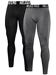 Men's Neleus Compression Pants
