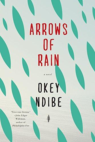 Image of Arrows of Rain