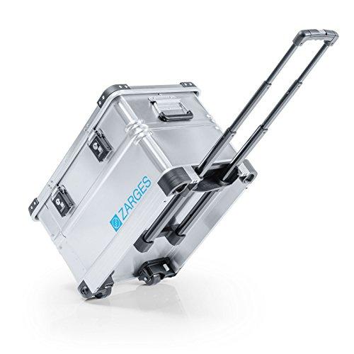 Zarges 41811 Mobilbox K 424 XC, ca. IM: 550x350x310