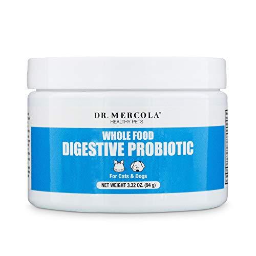 Dr Mercola Pet Probiotics (pet Probiotika) 90g