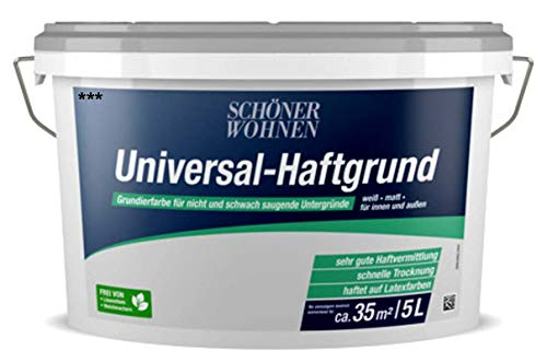 Universal-Haftgrund 5 l Schöner Wohnen