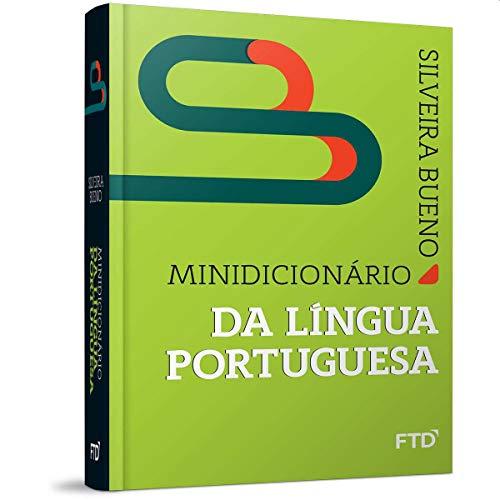 FTD F.T.D. 15507232, Dicionário Português, Multicolor, Multicores