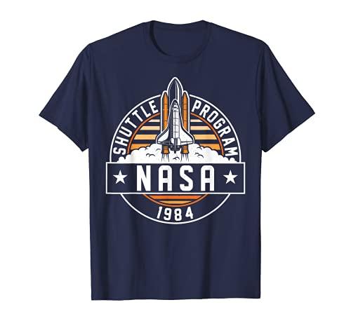 NASA Floating Astronaut Camiseta