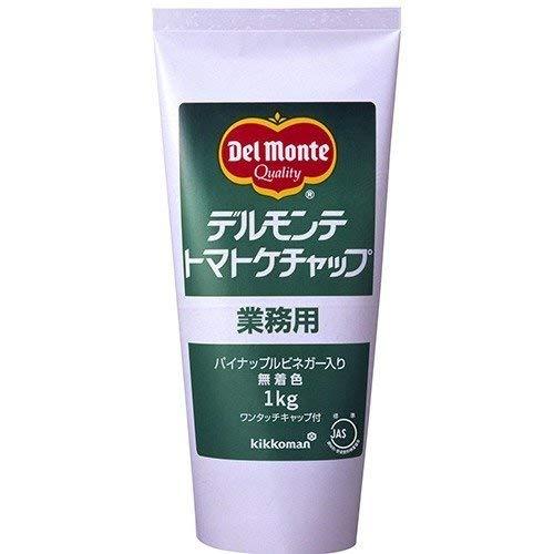 デルモンテ ケチャップ 1KG 1本【入り数3】