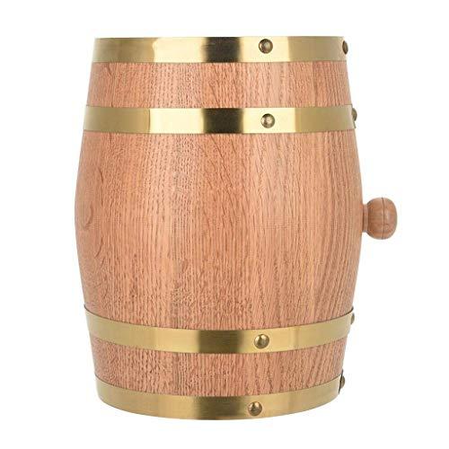 Whisky Barrel 20L Dispensador...