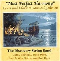Most Perfect Harmony