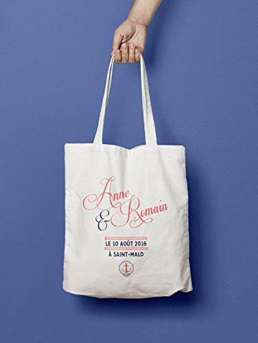 Bolso de boda personalizado para regalo de boda, invitados, boda, boda, fiesta, bolsa de regalo