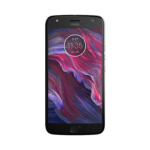 Smartphone, Motorola, Moto X4, 93018LYESAF5, 32 GB, 5.2', Preto