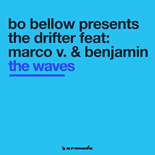 Bo Bellow & The Drifter feat. Marco V & Benjamin