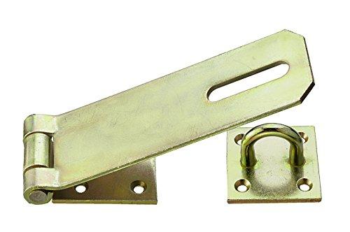 Connex Sicherheitsüberfallen mit Öse 160 x 55 mm, verzinkt, DY2204561