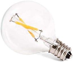 "Reserve Lamp Led""Mouse_Lamp"" 230V 50Hz. E12 1W"