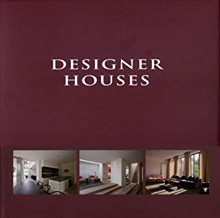 Designer Houses (Architecture) by Beta-Plus (2007-09-01)