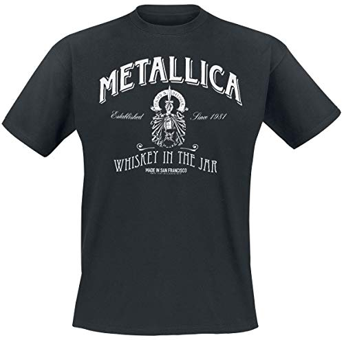 Metallica Whisky
