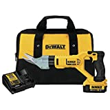DEWALT DCS498M1 20V MAX Cordless Fiber Cement Shears Kit