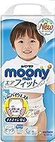 ユニ・チャーム ムーニーマンエアフィット男の子【パンツ】ビッグ 38枚