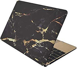 Miss flora MAC accessories .Marble Patterns Apple Laptop Water Decals PC Protective Case for Macbook Pro 15.4 inch (Color : Color3)