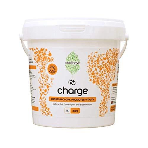 ecothrive Charge insectes bio excréments, 10L / 3.5kg