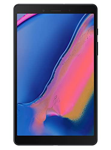 """Samsung Galaxy Tab A 8"""" 32 Go 4G Noir (FR version)"""