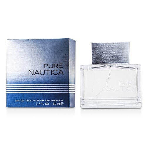 Nautica Pure Nautica Eau De Toilette Spray 50ml/1.7oz - Parfum Herren