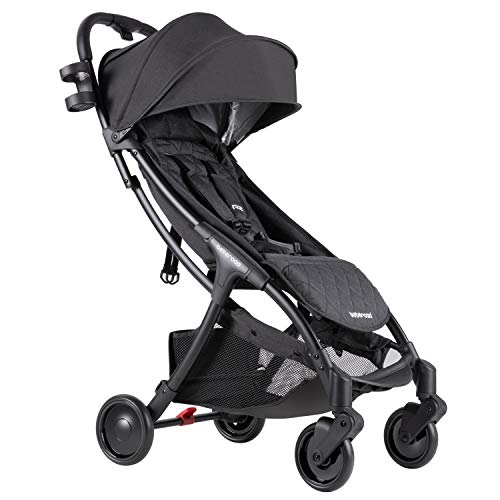 Beberoad Baby Stroller, 2020 R2 Ultra Lightweight Stroller,...