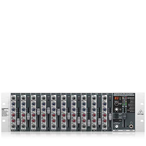 Behringer RX1202FX V2 Procesador de efectos múltiples