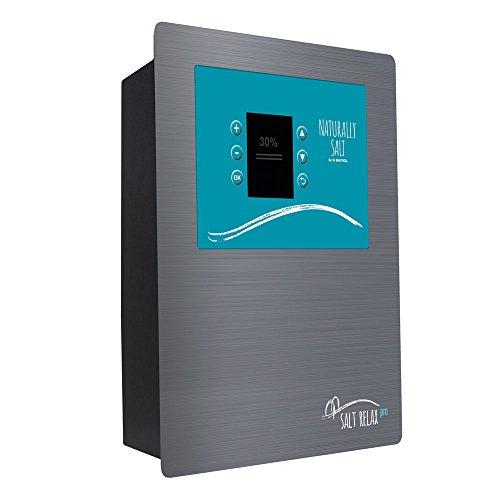 BAYROL Salt Relax PRO - das elegante Premium-Gerät für eine zuverlässige Salzwasserpflege