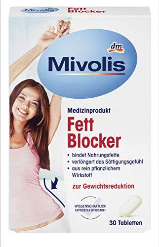 DAS gesunde PLUS Fett Blocker, Tabletten, 28 St