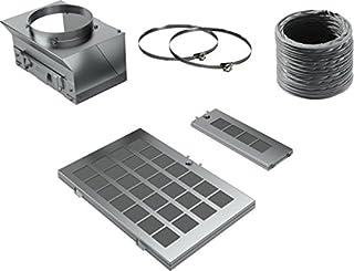 Bosch DWZ0AK0S0 1, Black
