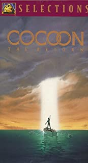 Cocoon: The Return [VHS]
