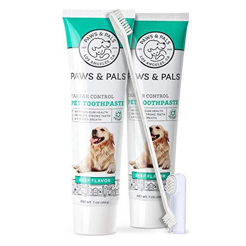 Paws & Pals Dog Toothbrush