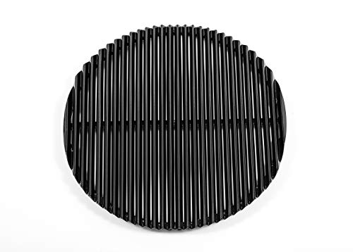 Wondjiont Porcelain Steel Cooking Grate Part Number 29102163, Replacement Part for Char-Broil 17602048 17602047 TRU Infrared Patio Bistro Electric Grill