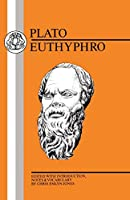 Plato: Euthyphro (Greek Texts)