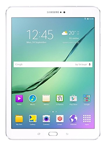 Samsung Galaxy Tab S2 SM-T815N 32GB 3G 4G Bianco tablet