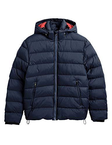 GANT Herren D1. The Active Cloud Jacket Jacke, Blau (Evening Blue 433), (Herstellergröße: XX-Large)