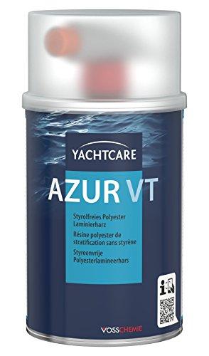 Yachtcare Azur VT - Polyester Laminierharz
