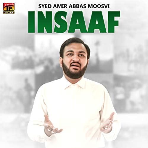 Syed Amir Abbas Moosvi