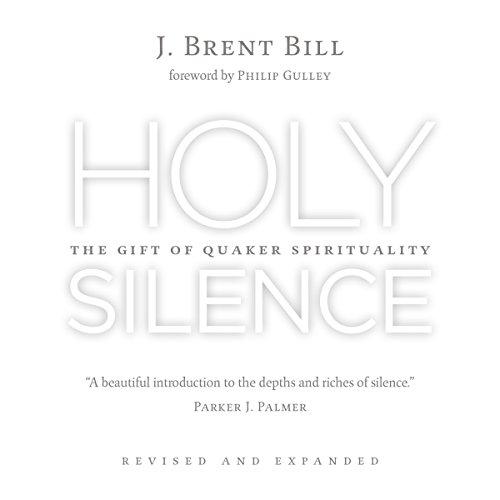 Holy Silence cover art