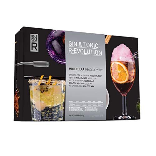 Molecule-R R-Evolution Kit gin tonic