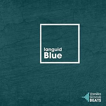 Languid Blue