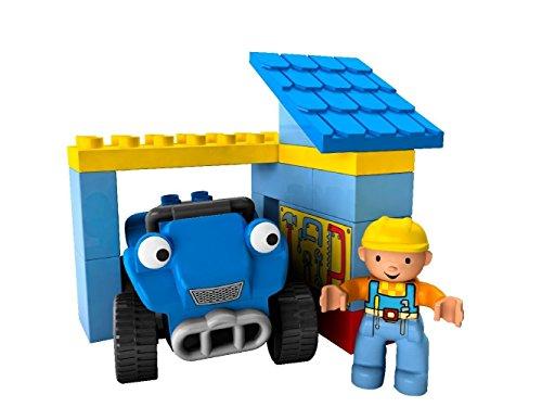 LEGO Duplo Bob der Baumeister 3594 - Bob und Sprinti in der Werkstatt