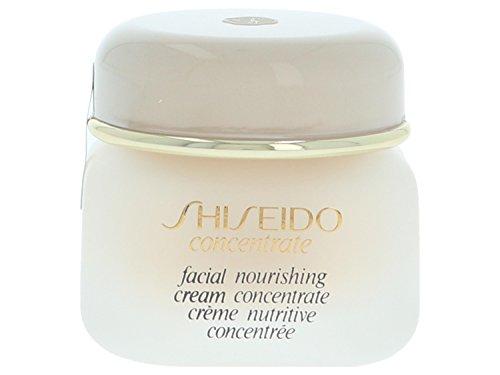 Shiseido Concentrate femme/woman, Facial Nourishing Cream, 1er Pack (1 x 30 ml)