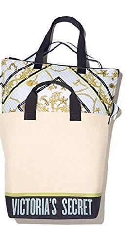 Victoria's Secret Kühltasche, 2-in-1, abnehmbare isolierte Tasche