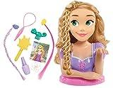Disney Princess Tête à coiffer de Raiponce