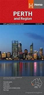 Perth & Region Handy 2015: HEMA